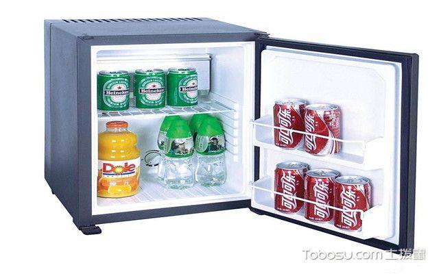 新冰箱有异味如何去除