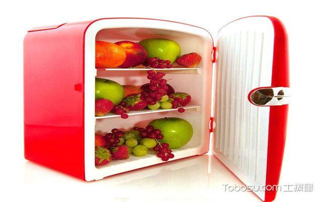 新冰箱有异味去除方法