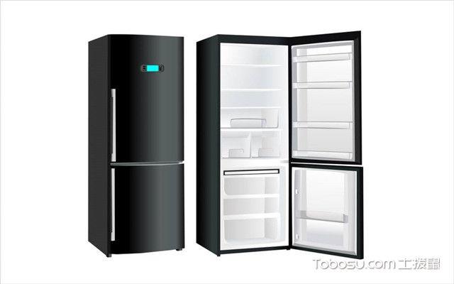去除冰箱异味