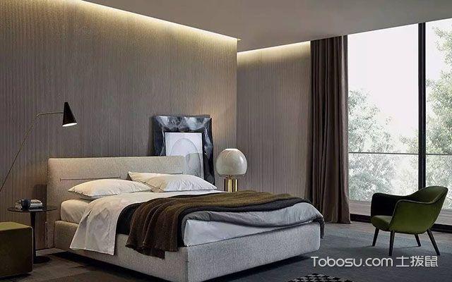 意大利装修风格卧室效果图鉴赏,不一样的欧式装修