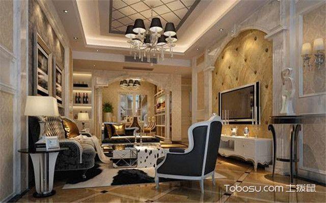 北京别墅风格案例