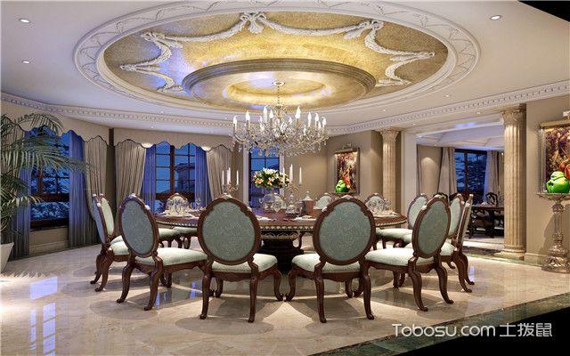 北京别墅风格案例 美式