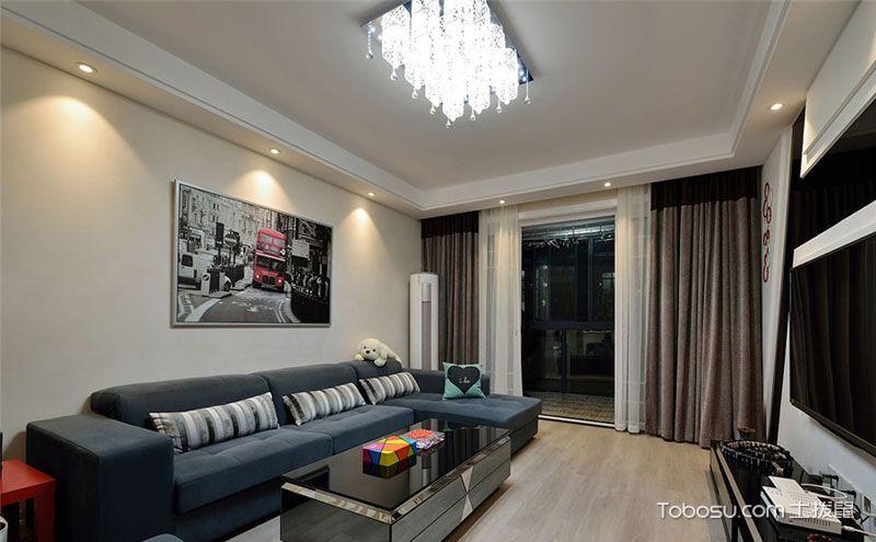 现代家居装修效果图,打造最理想的家居