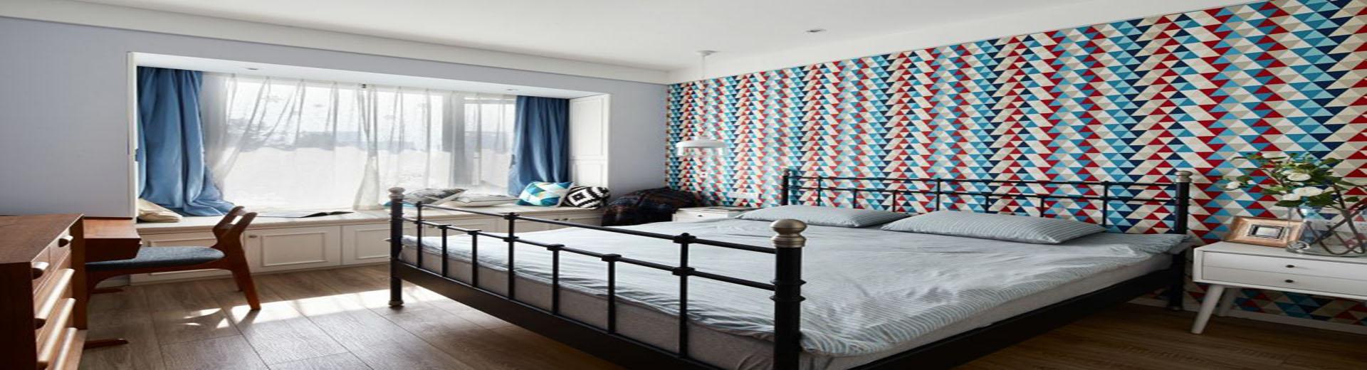 小戶型室內裝修效果圖大全,現代簡約的裝修風格,總有一款適合您