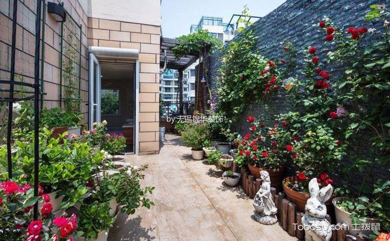 30平米庭院设计图鉴赏,使您的生活充满阳光图片