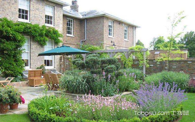 30平小庭院设计实景图,小庭院设计要注意哪些图片
