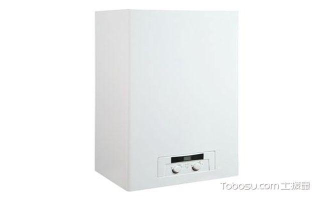 暖气炉如何安装