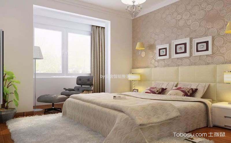 卧室植物摆放风水效果图鉴赏,让您的卧室变得更加健康