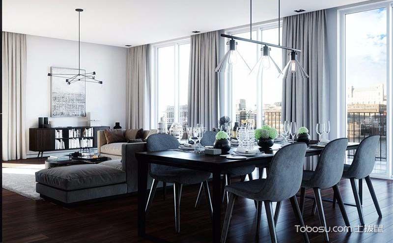 70平米单身公寓装修图片,都市打拼年轻的梦想圣地