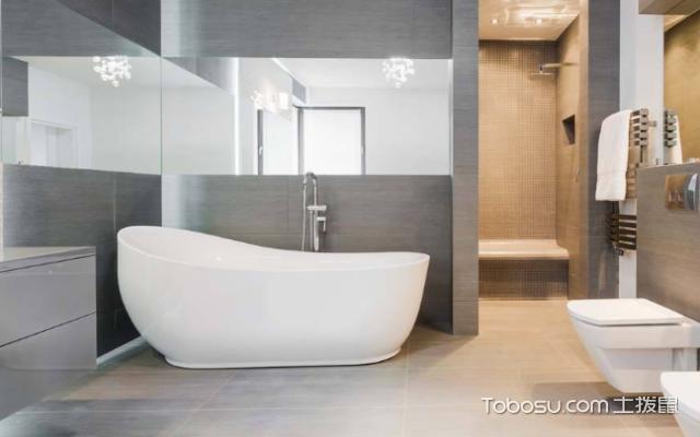昆山浴室装修预算是多少?浴室装修该注意哪些?