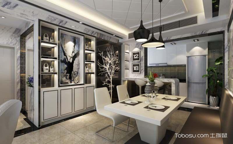餐厅卡座装修效果图鉴赏,给您带来一个舒适温馨的用餐氛围
