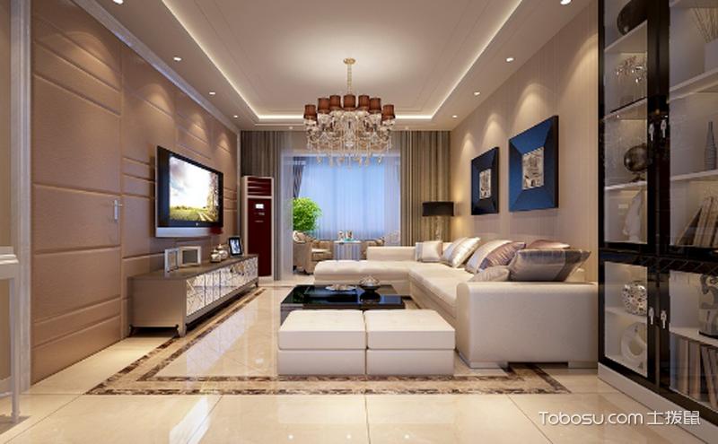 两室两厅改三室一厅装修效果图  ,享受改造带来的美好与新意
