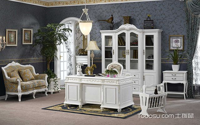欧式别墅装修设计