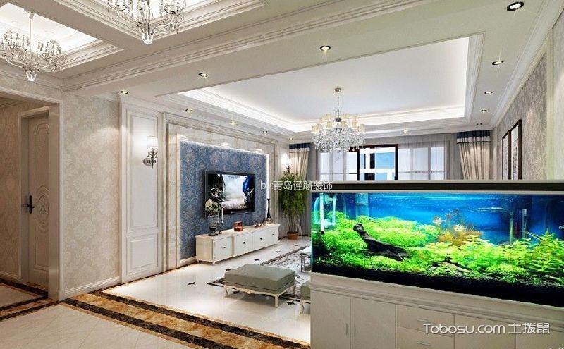 两室一厅精装图片,让家装更上一个档次