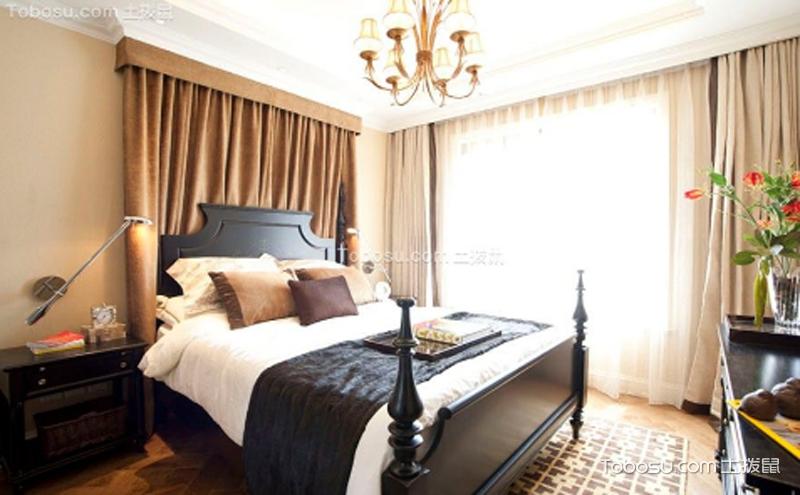 楼房卧室装修图片 ,温馨舒适最重要