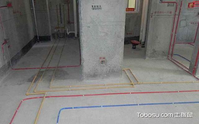 电路改造施工注意事项