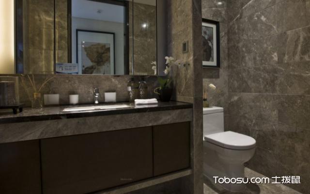 卫生间用什么瓷砖好