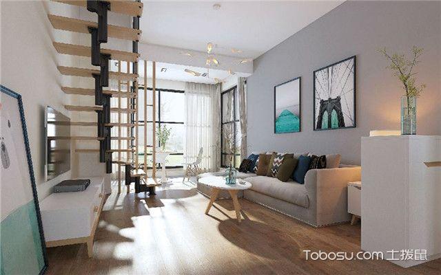 北欧风格客厅,北欧风格室内装修设计技巧