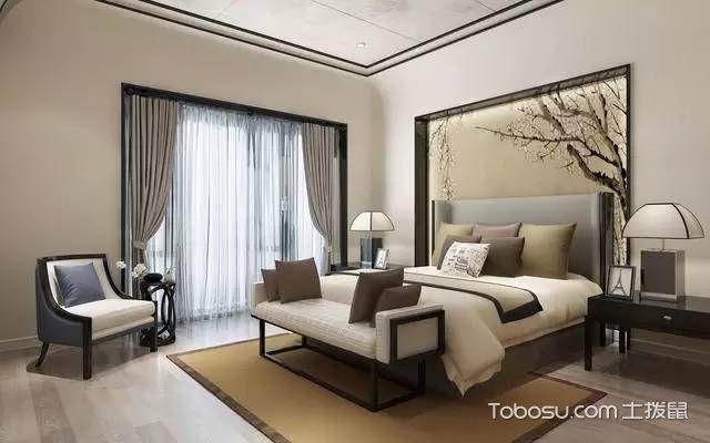北京别墅装修设计效果图赏析