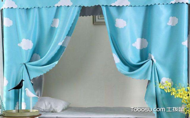 学生宿舍窗帘哪种好