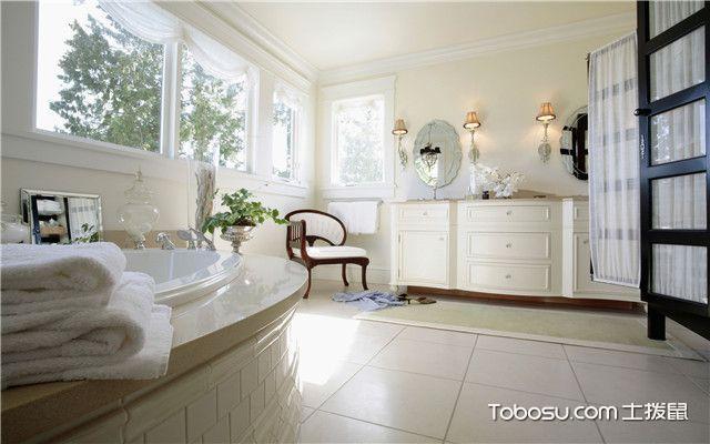 卫浴柜如何防潮