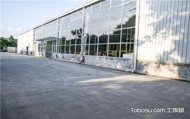 东莞厂房装修预算表