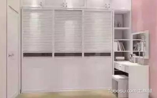 衣柜颜色板_怎么在衣柜里设计暗抽屉