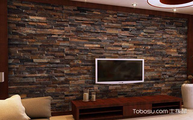 家居电视背景墙设计