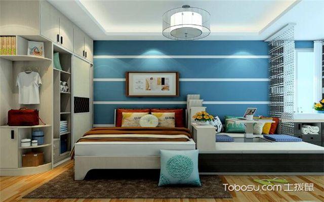 家居整理收纳技巧-卧室收纳