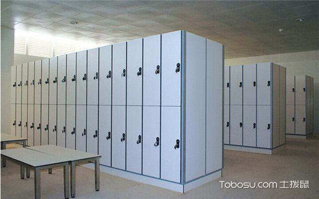 更衣柜规格有哪些
