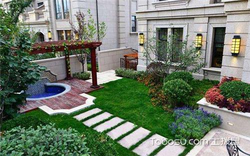 庭院景观设计之注意事项