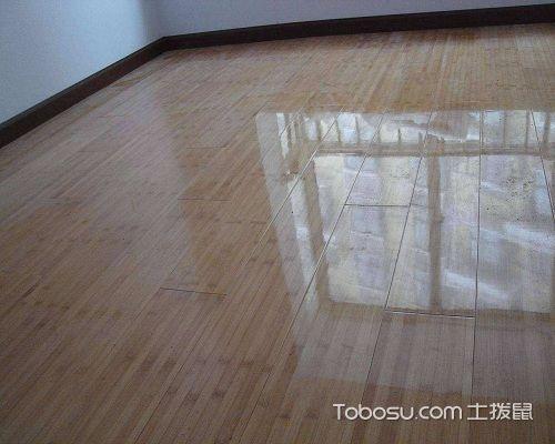 竹地板好不好