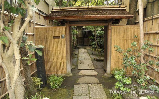 庭院菜园设计,怎么设计才能给庭院加分图片