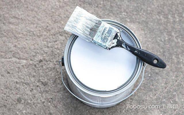 乳胶漆的优缺点分析