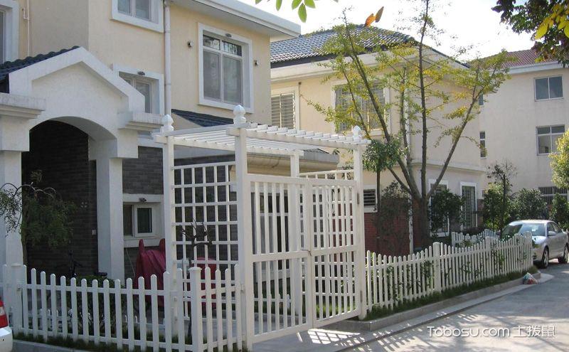 别墅护栏装饰设计图片,意想不到的造型