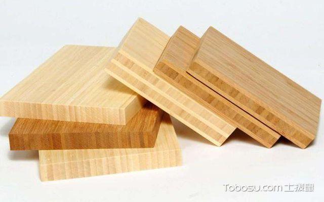 竹木地板的优缺点