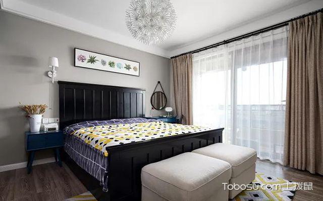 卧室布置设计