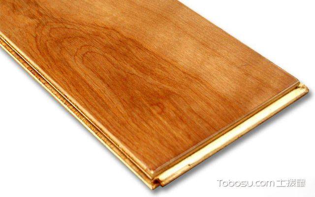 实木地板保养方法与技巧