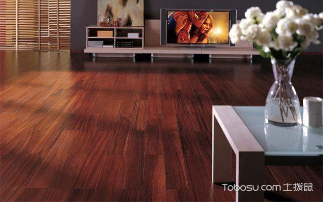 实木地板如何保养