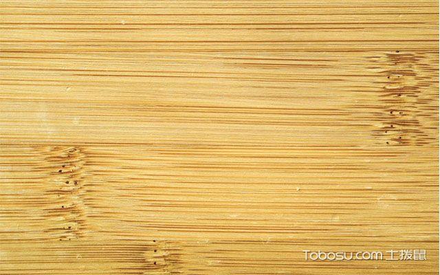 竹地板和实木地板的对比