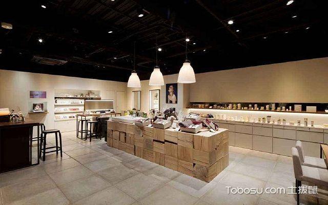 2018化妆品专卖店装修设计电力想要,你介绍的技巧上海设计院设计院华东电力图片