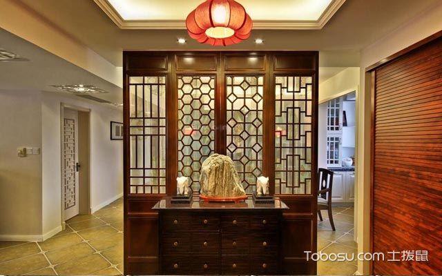 中式风格设计必备装饰元素