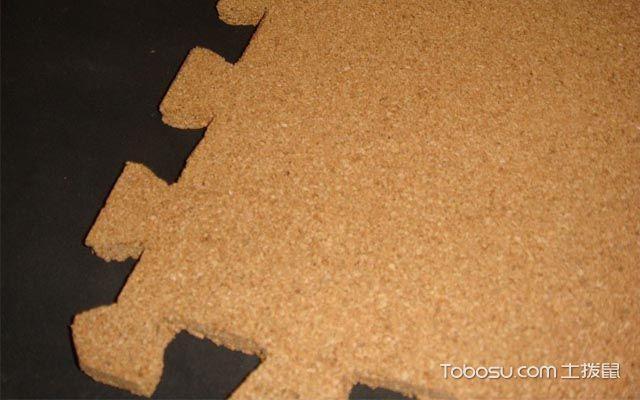 实木地板和软木地板的区别