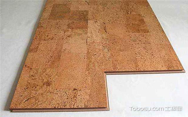 实木地板和软木地板的对比
