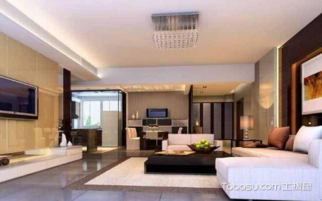80平米两室一厅装修,怎样才会更经济划算?