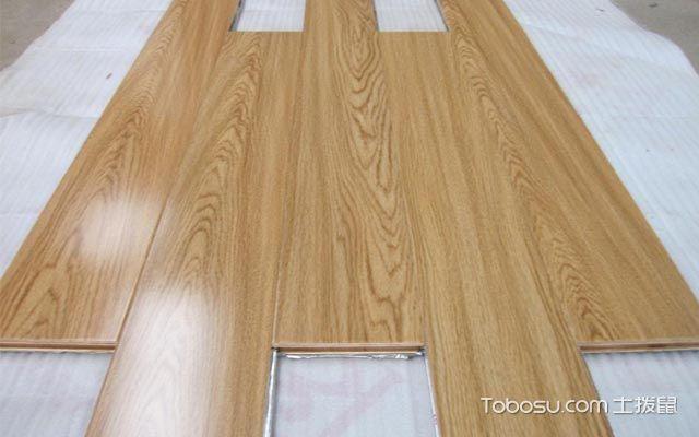 2018实木地板10大品牌