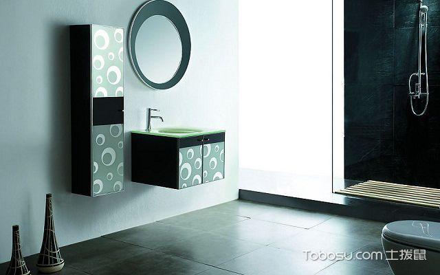 浴室柜安装方法介绍