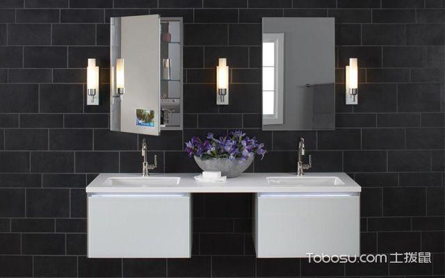 浴室柜安装注意事项有哪些
