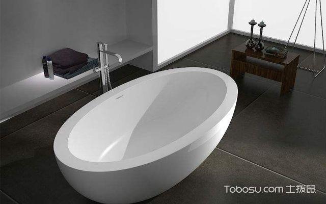 浴缸安装注意事项总结