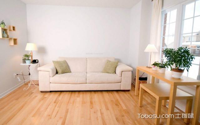 木地板家装装修效果图怎么样